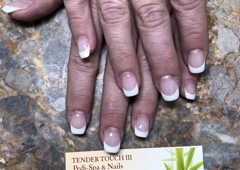 Tender Touch III Pedi Spa - Conroe, TX