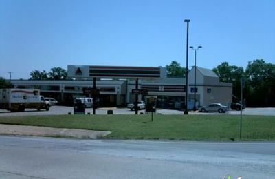 Citibank ATM - Arlington, TX