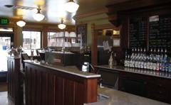 Kaffe Mercantile