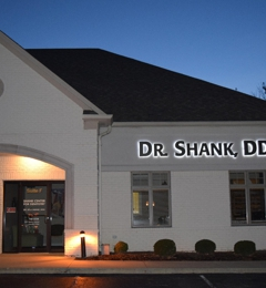 Shank Center For Dentistry: Dr. Kyle Shank, DDS - Indianapolis, IN
