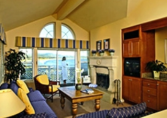 Beach House Hotel - Half Moon Bay, CA