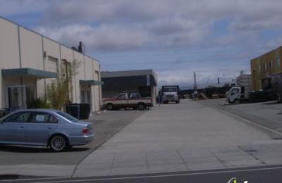 Evoqua Water Technologies - San Carlos, CA