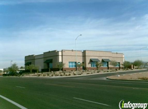 Valley Endocrine Associates - Mesa, AZ