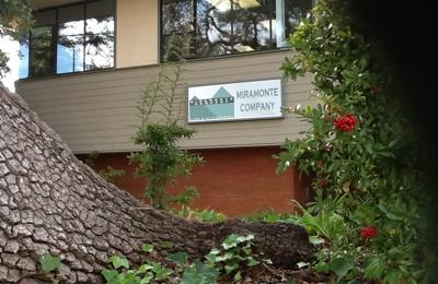 Miramonte Company The - Walnut Creek, CA