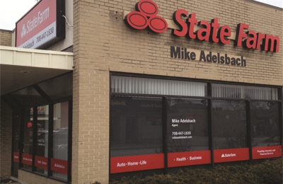 Mike Adelsbach - State Farm Insurance Agent - Lyons, IL