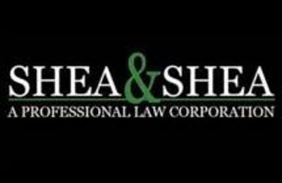 Shea & Shea - A Professional Law Corporation - San Jose, CA