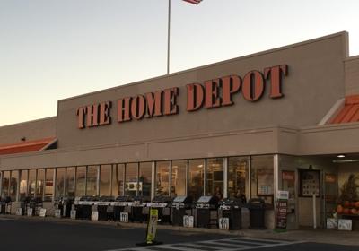The Home Depot 801 E Walnut St Lebanon Pa 17042 Yp Com