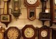 Baystate Clock - Brookline, MA