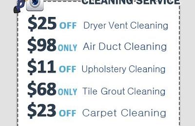 Dryer Vent Cleaning Service Houston TX - Houston, TX