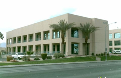 Nevada Health Centers - Las Vegas, NV
