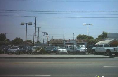 Central Auto Sales >> America Central Auto Sales 7026 S Central Ave Los Angeles Ca 90001