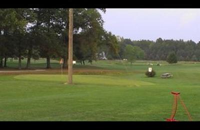 Milan Creek Golf Course - Baroda, MI