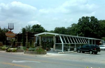 Shoal Creek Nursery - Austin, TX