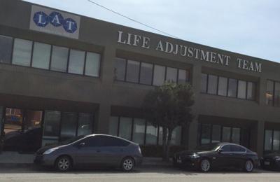 Life Adjustment Team - Culver City, CA