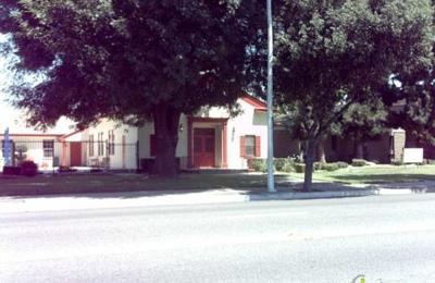 Immanuel First Lutheran Church - West Covina, CA