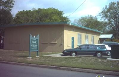 South San Civic Center 503 Lovett Ave San Antonio Tx