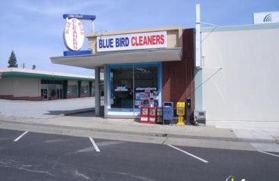 Blue Bird Cleaners - San Mateo, CA
