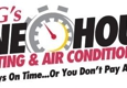 C&G's ONE HOUR Heating & Air Conditioning - Torrington, CT