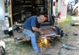 Deans Mobile Welding