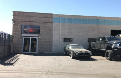 S&K Transmission 21626 N 14th Ave, Phoenix, AZ 85027 - YP com