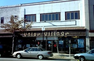 Value Village Thrift Store - Baltimore, MD