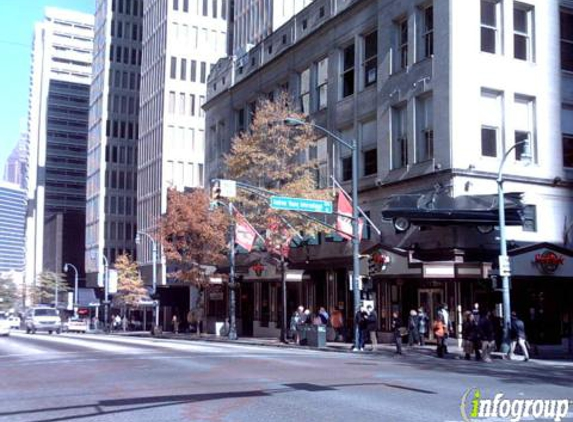Azio Downtown - Atlanta, GA