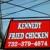 Kennedy Fried Chicken ( HALAL )