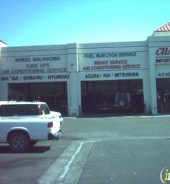 Charlie's Auto Service - Las Vegas, NV