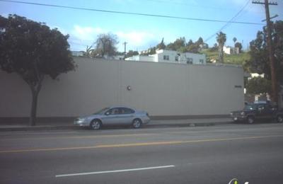 La Femme Cosmetics - Los Angeles, CA