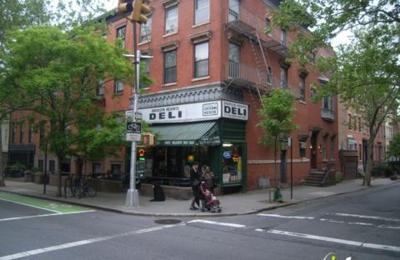 Brooklyn-Heights Deli - Brooklyn, NY