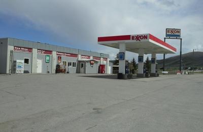 Exxon - Lima, MT