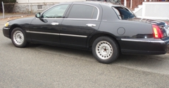 Ideal car and Limo services - Everett, MA
