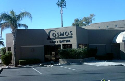 Cosmos Hair & Day Spa - Mesa, AZ