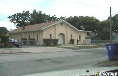 Westmoreland Church Of Christ - Orlando, FL