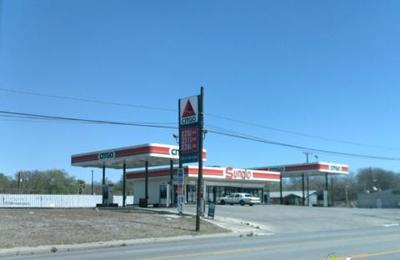 Citgo - San Antonio, TX