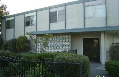 Venetian Terrace Apartments - Hayward, CA