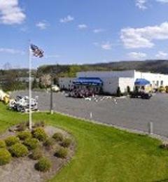 Central Equipment Co - Montoursville, PA