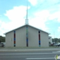 Holy Church Of God - Tampa, FL