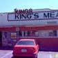 King's Meat Market - Tampa, FL