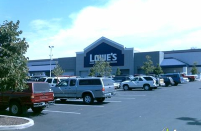 Lowe's Home Improvement - Salem, OR