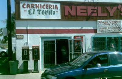 Neely's Food Market - Commerce City, CO