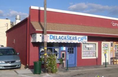 Delacaseas - Lauderdale By The Sea, FL
