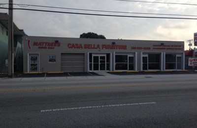 Casa Bella Furniture Inc - Hialeah, FL