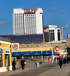 Atlantic City Hotel Experts - Atlantic City, NJ