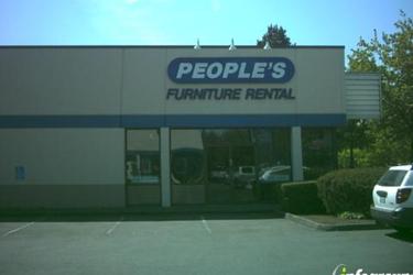 People's Furniture Rental