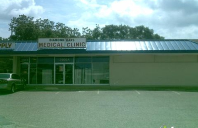Diamond Oaks Medical Clinic - Haltom City, TX