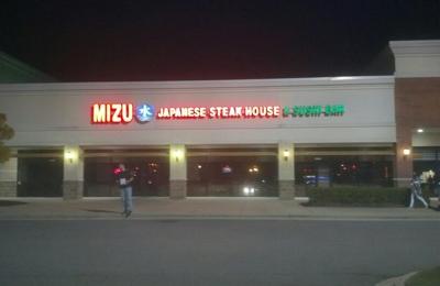 Mizu Japanese Steak House - Alabaster, AL