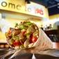 Moe's Southwest Grill - Greenville, SC