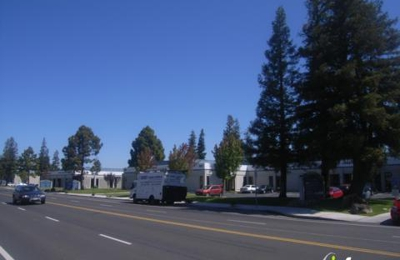Chao-Burns Rose PT - San Carlos, CA