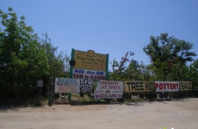 Hidden Valley Ranch Nursery Ramona Ca